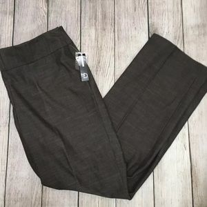 NWT New Directions Dress Pant Size 14